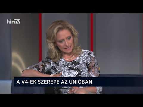 Civil kör (2019-07-06) - HÍR TV