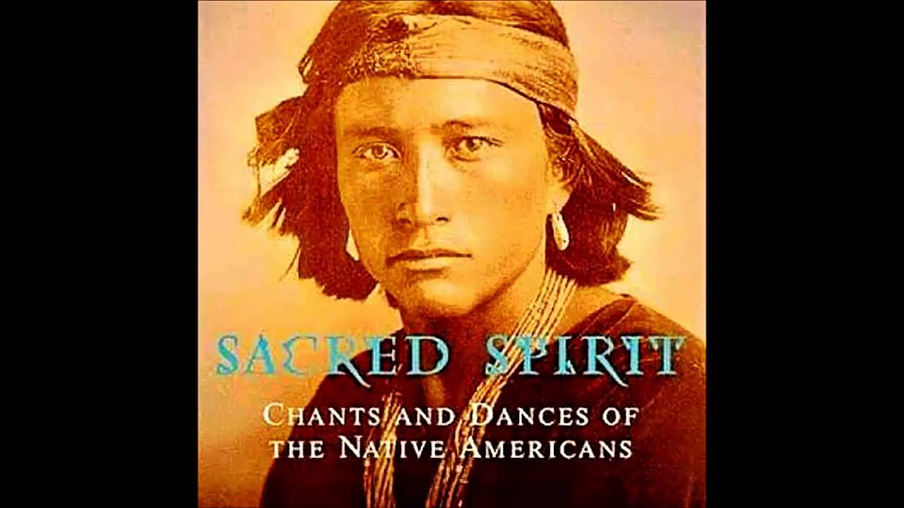 Musica Indiana Indian Music Sacred Spirit Ta Was Ne Youtube