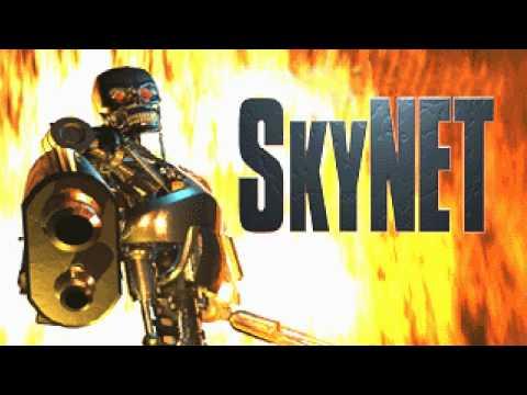 Terminator: SkyNET - Intro / Credits [HQ | 16:9]