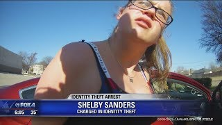 Former tax preparer allegedly stole identities from customers