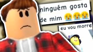 THE SADDEST STORIES OF ROBLOX TRY NOT TO CRY...