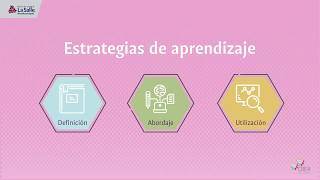 Módulo 1 Estrategias de Aprendizaje: Bienvenida