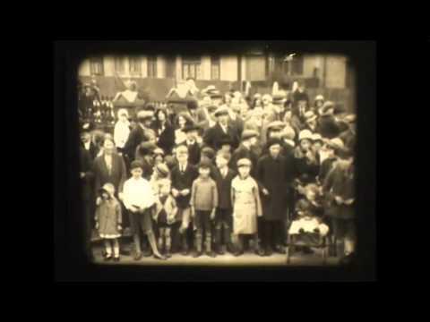 Coalville Circa 1932
