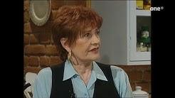 Gisela Uhlen bei Alfredissimo