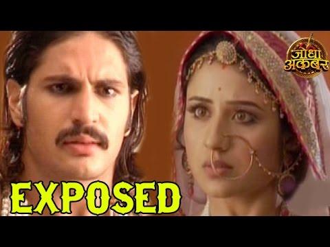 Jodha Akbar : OMG! Jodha's Pregnancy SECRET EXPOSED to Jalal | 23rd July 2014 FULL EPISODE