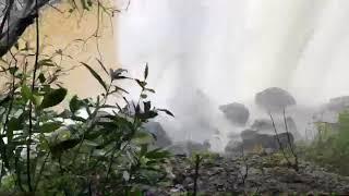tamarind falls 7 cascades in mauritius