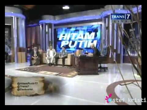 Ulasan Hukum Dul Anak Ahmad Dhani @ Hitam Putih 11 September 2013