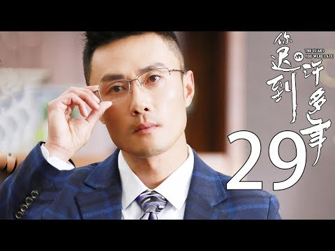 你迟到的许多年 29丨The Years You Were Late 29(主演:黄晓明,殷桃,秦海璐,曹炳琨)