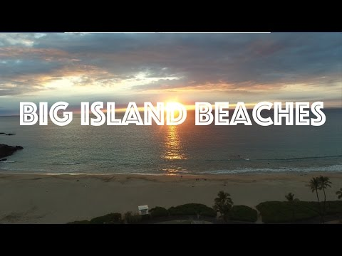Best Beaches on Big Island Hawaii