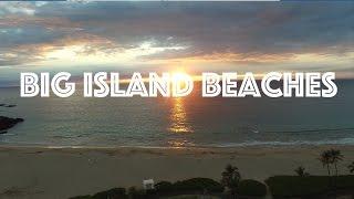 Best Beaches on Big Island Hawaii