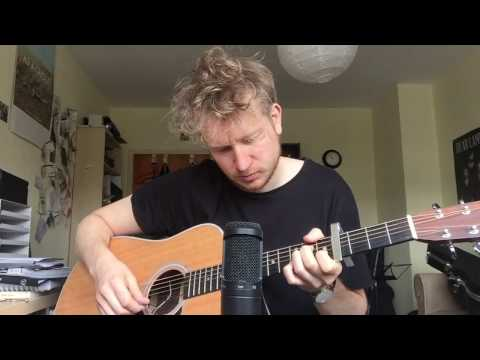 Plan B - Udo Lindenberg / Tutorial für Gitarre