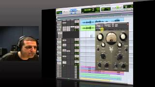 Mixing Vocals with Waves - a Webinar with Yoad Nevo