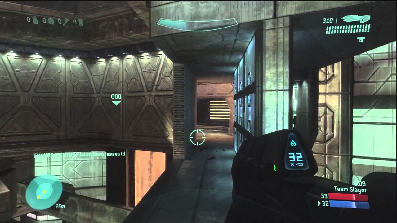 Halo 3 - 2012 Multiplayer Gameplay (Xbox 360) - YouTube