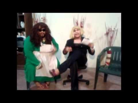 LF shows VIDEO PROGRAMA 2 Lauro de merida