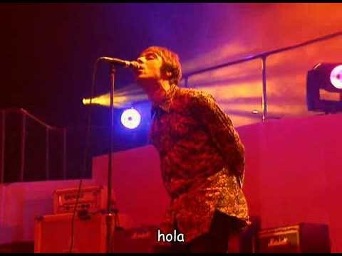Oasis - Hello (subtitulado español)