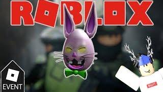 [ÉVÉNEMENT] COMMENT À GET Bonnie BloxKO, The Egg IN ROBLOX!