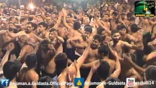 Anjuman e Guldasta e Jaffria - Qaid Baqi See Ajay Mout Kar Gae