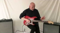 Fender Deluxe Player Stratocaster