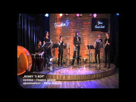 Yotzov Clarinet Sextet - Crazy Clarinet