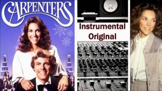 I Need To Be In Love (Instrumental Original) Carpenters