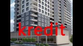 Xirdalanda kreditle menziller