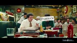 Starbuck - Deutsch/German Trailer (2012)