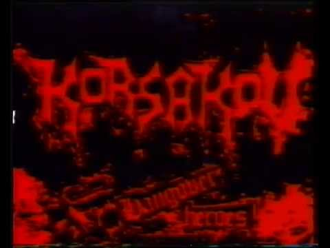 KORSAKOV Live