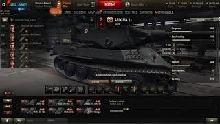 World Of Tanks Español: version 9.21 | Nuevos tanques
