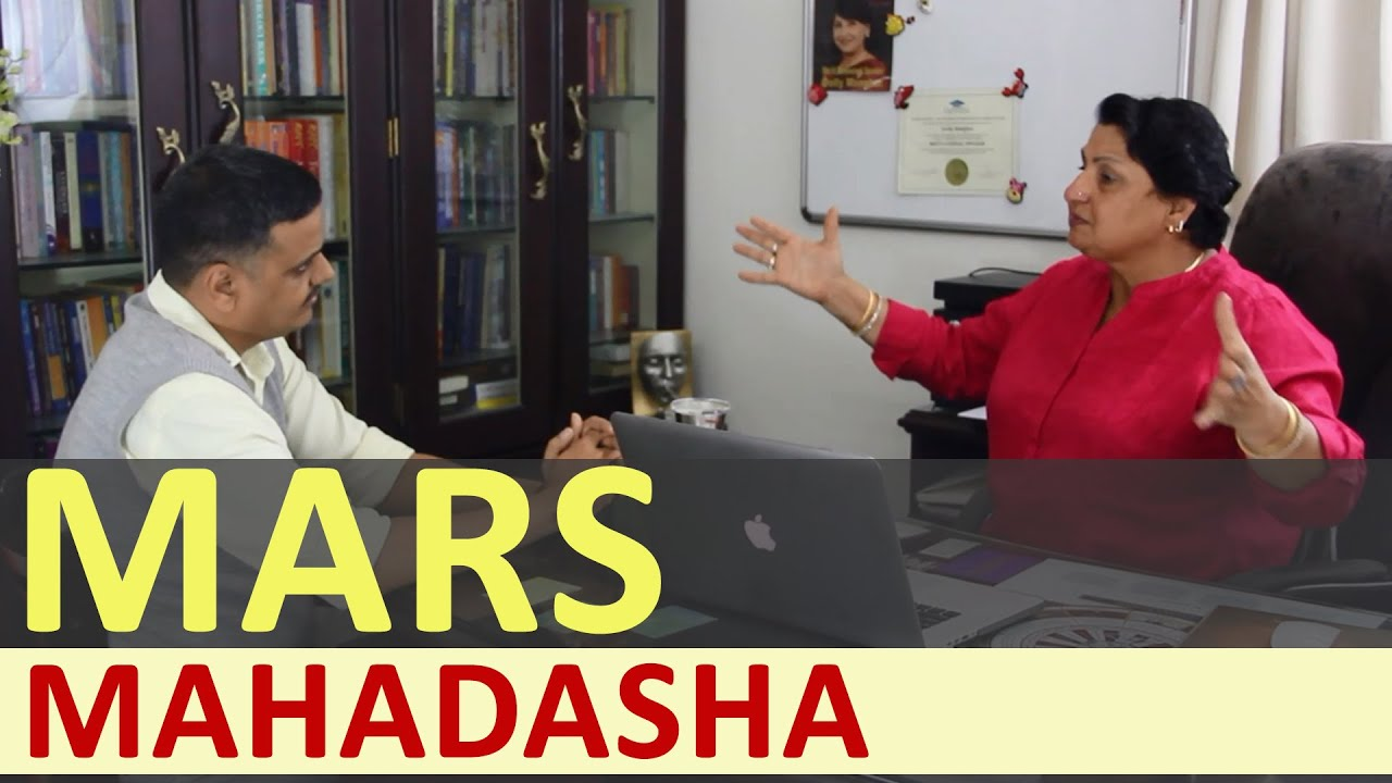 Dolly Manghat: Know Your Mahadasha | Dolly Manghat
