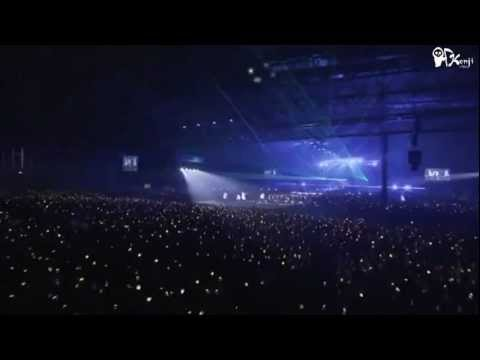 [Vietsub - Kara] Beautiful hangover - BIGBANG @ Love & hope tour 2011