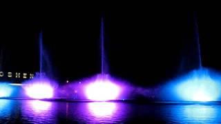 Винница. Рошеновский фонтан 2 (закрытие)