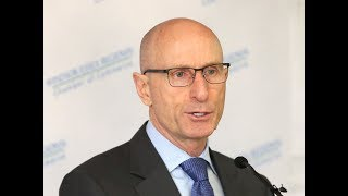 SIX MILLION DOLLAR MAN RESIGNS: No need for Ford to fire controversial Hydro One CEO