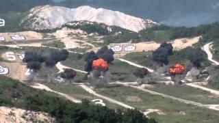 Армии мира: Южная Корея