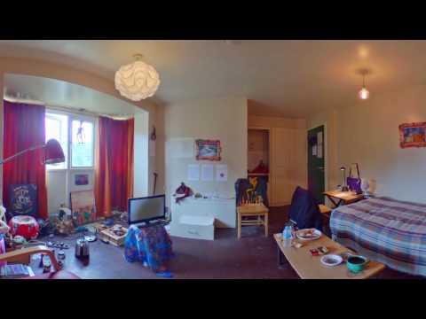 In My Room - 360 VR