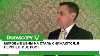 видео Главные страны производители черной и цветной металлургии