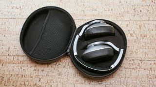AKG N700NC - Serious Audio Chops To Compete With Sony and Bose