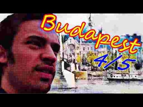 BUDAPEST LOW COST GUIDE...