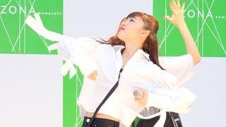 ラゾーナ川崎でのアルバム・リリース・イベントです。 set list 1.HEY H...