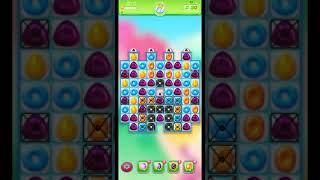 Candy Crush Jelly Saga Level 85