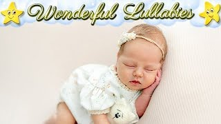 Super Relaxing Baby Musicbox Lullaby Berceuse ♥ Best Bedtime Sleep Music ♫ Good Night Sweet Dreams