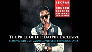 Lecrae Church Clothes Mixtape Album: The Entire Album (Free Download)