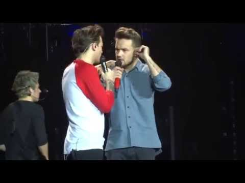 One Direction - Little White Lies - 28/9/15 O2 Arena London HD