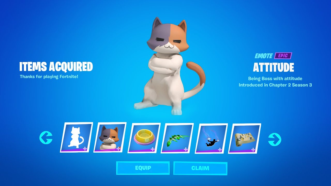 Fortnite Hidden 9 Secret Rewards