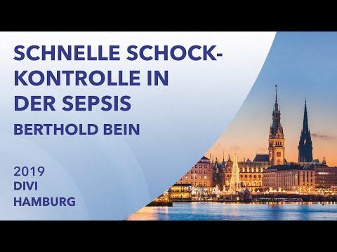 Schnelle Schockkontrolle in der Sepsis | DIVI | 2019 | Hamburg