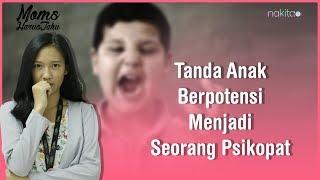 Cara Penanganan Pada Anak Yang Memiliki Gejala Psikopat.