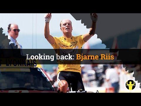Looking back: Bjarne Riis - A legends journey