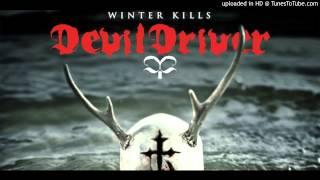 Devil Driver - Sail [Slowed 25% to 33 1/3 RPM]