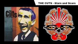 THE CUTS - Stars and scars [OFFICIAL AUDIO]