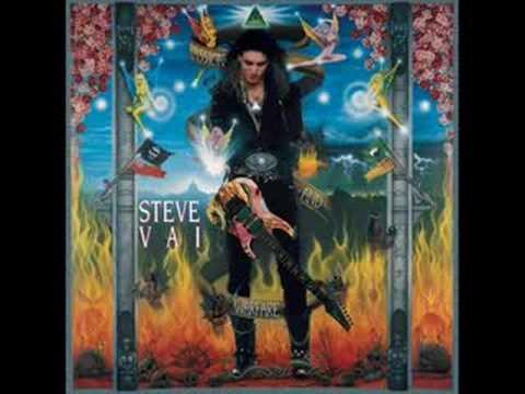 Steve Vai - Erotic Nightmares (Good Quality)