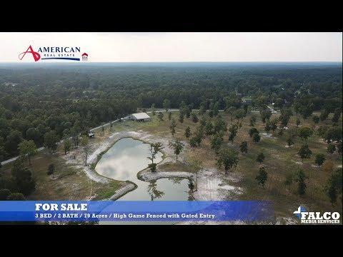 Angelina County, Lufkin, Texas - Call For Address | Tami Jones